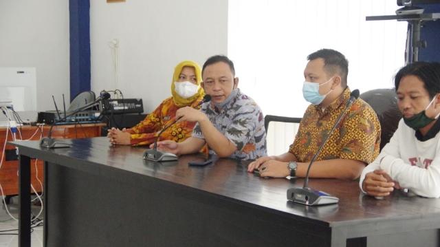 Gelar Rakor, Diskominfo Sampang Maksimalkan Keberadaan KIM